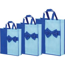 无纺布袋子环保袋定做定制手提袋购物袋广告袋可印刷logo