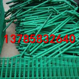 低价批发护栏网   优质绿色护栏网     安全围栏网