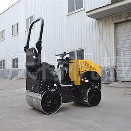 座驾式座驾式震动小压路机 小型轧道机市场