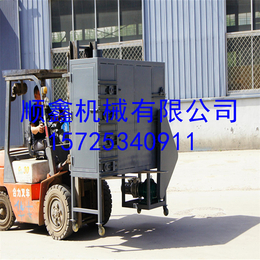 顺鑫G-19-16食品多层网带烘干机