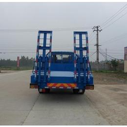 国五平板运输车电话 便宜的平板运输车价格 销售平板运输车价格