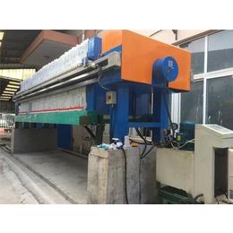 板框污泥压滤机供货信息、山东汉沣环保、板框污泥压滤机