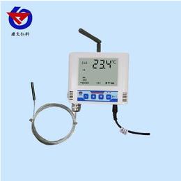 无线单温度变送记录仪