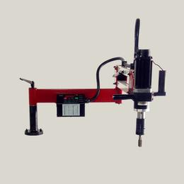 1.5米垂直伺服攻牙机按键套丝机M6-M30方便移动