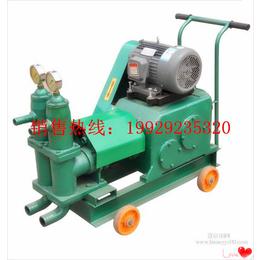 矿用WSB型双杠活塞泵