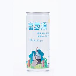 北京富氢源水素水富氢水轻爽1.2PPM