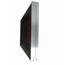 无纸化电脑终端超薄升降器一体机 超薄一体机升降器厂家供应价