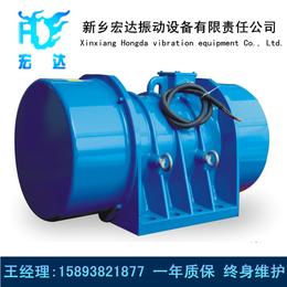 YZO-17-6振动电机 新乡YZU-40-6B振动电机