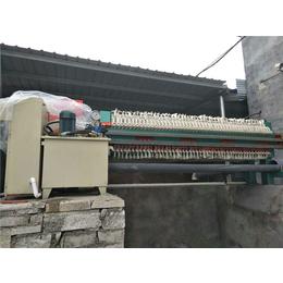 海西板式压滤机_山东汉沣环保_板式压滤机厂家电话缩略图