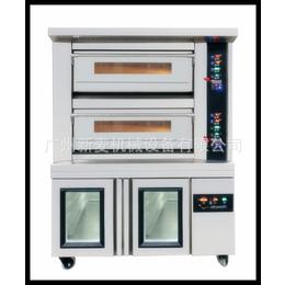 成都新麦SM-822+10F烤箱带发酵箱