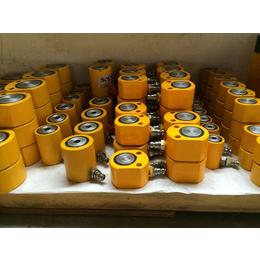 液压千斤顶   薄型液压千斤顶SL-RCS-1002