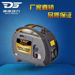 房车1kw变频汽油发电机