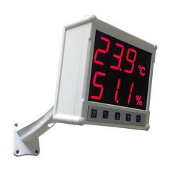 高亮显示以太网型温湿度变送器 仓库车间专用
