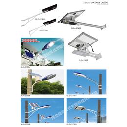 无极县太阳能路灯高杆灯安装维修生产厂家