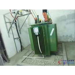阳春地产物业施工安装 YBM箱式变电站安装工程