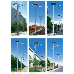 供应迁安市太阳能路灯厂家高杆灯安装维修公司