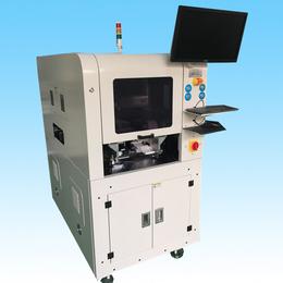 ATM-200S全自动贴辅料机 自动贴手机辅料机 贴泡棉机