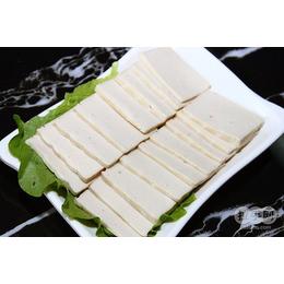 天烨千叶豆腐新技术没有气孔替代TG-酶