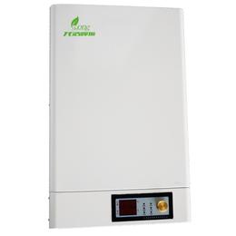 厂家直销超静音设计水电分离电暖器 电磁采暖炉