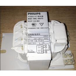 飞利浦BSD100L406TS过热保护型可调光镇流器