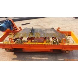 现货供应RCYD清除矿石石灰石中铁杂质自卸式永磁除铁器