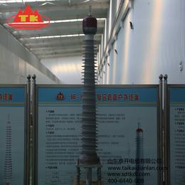 60-220kv复合套管户外终端-泰开电缆