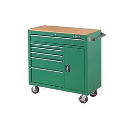 八抽屉柜型工具车销售