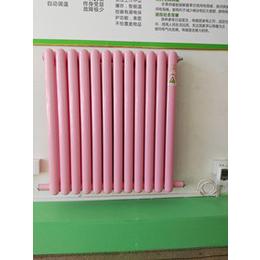 采暖设备北京金坤万远真空超导取暖器12柱