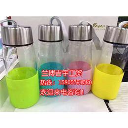 【兰博吉宇工贸】(图)|玻璃杯出售|宁波玻璃杯