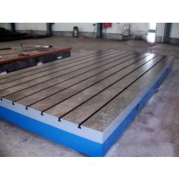 铸铁平板   量具生产厂家   防锈铸铁专供   华威机械