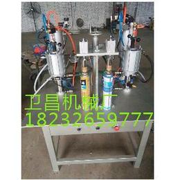 卫昌聚氨酯泡沫填充剂机器