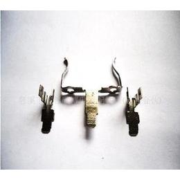 插座配件 冲压件 铜件,韩式插片