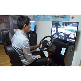 汽车驾驶模拟器厂家 加盟驾吧需要什么条件