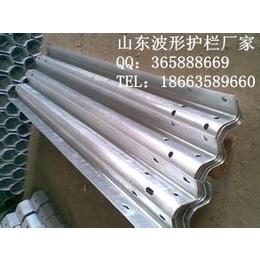 湖南邵阳波形钢梁护栏图片W板护栏生产厂家