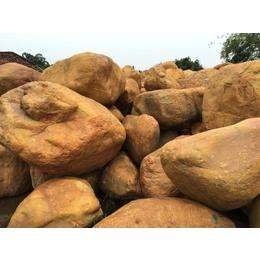 黄腊石 黄腊石假山 黄腊石园林点缀 浈江百石汇园林石场