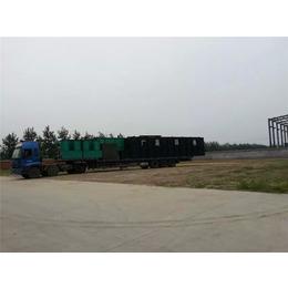 山东汉沣环保(图)_养殖污水气浮设备承接_养殖污水气浮设备