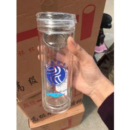 西安杯子制作玻璃杯子定制广告杯制作