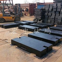 山西长治2000kg-2吨现货供应M1等级铸铁砝码