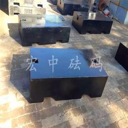 内蒙古呼和浩特1000kg-1吨计量砝码 称重砝码
