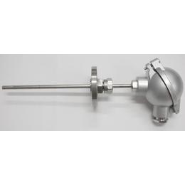 WZPK-334铠装热电阻