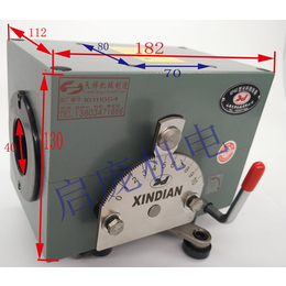 卷线器   光杆排线器    拉丝机用收卷机