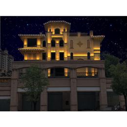 夜景亮化工程方案