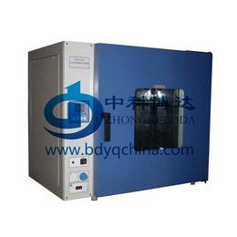 DGH-9030A台式电热恒温鼓风干燥箱