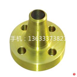 供应对焊法兰 DN100-16 带颈碳钢法兰