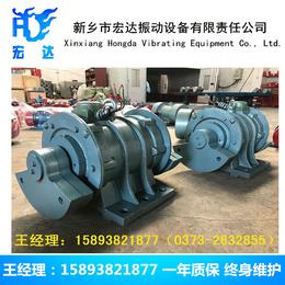 全铜线圈ZDJ-7.5-6振动电机 7.5KW振动电机价格