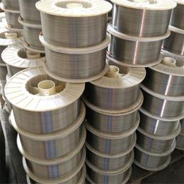 供应厂家直销2017新品HYD117Mn耐磨堆焊药芯焊丝