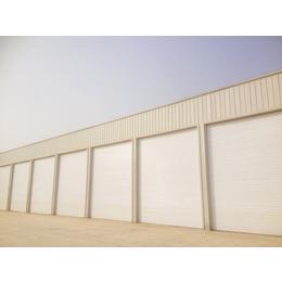 工业厂房门工业快速卷帘门不锈钢卷帘门无机布防火门南昌明和