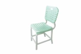 固定塑料椅