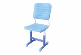 套管中空塑料椅