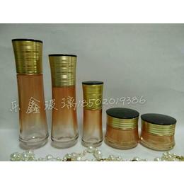 玻璃瓶批发 化妆品玻璃瓶生产厂 广州高档化妆品瓶子